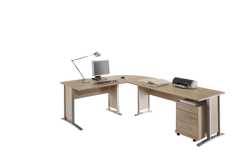 Im Test: Computer-Eckschreibtisch Office Line